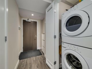"Photo 18: 1210 2008 ROSSER Avenue in Burnaby: Brentwood Park Condo for sale in ""SOLO Stratus"" (Burnaby North)  : MLS®# R2563283"