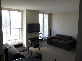 "Photo 5: 709 1212 HOWE Street in Vancouver: Downtown VW Condo for sale in ""1212 HOWE"" (Vancouver West)  : MLS®# V931827"