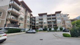 """Photo 2: 312 1150 BAILEY STREET in Squamish: Downtown SQ Condo for sale in """"Parkhouse"""" : MLS®# R2505004"""