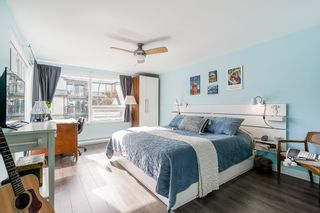 """Photo 17: TH3 988 QUAYSIDE Drive in New Westminster: Quay Townhouse for sale in """"River Sky"""" : MLS®# R2622130"""
