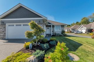 Main Photo: 12 2991 North Beach Dr in : CR Campbell River North Row/Townhouse for sale (Campbell River)  : MLS®# 886226