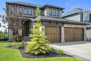 Main Photo: 13 Aspen Summit Circle SW in Calgary: Aspen Woods Detached for sale : MLS®# A1129464