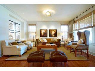 Photo 3: 1016 32 Avenue SW in CALGARY: Elbow Park Glencoe Residential Detached Single Family for sale (Calgary)  : MLS®# C3490742