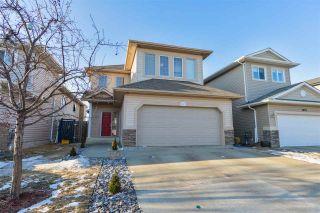 Photo 1: 4537 154 Avenue in Edmonton: Zone 03 House for sale : MLS®# E4236433