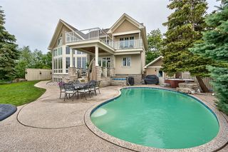 Photo 33: 54 SEABREEZE Crescent in Stoney Creek: House for sale : MLS®# H4112301