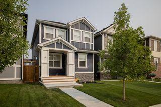 Photo 2: 81 Seton Manor SE in Calgary: Seton Detached for sale : MLS®# A1134436