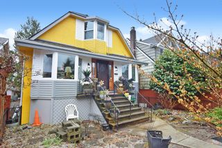 Photo 18: 4054 W 31ST Avenue in Vancouver: Dunbar House for sale (Vancouver West)  : MLS®# R2556592