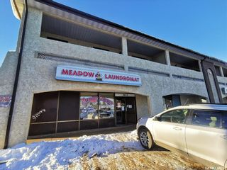Photo 3: Bay F 501 W Avenue South in Saskatoon: Meadowgreen Commercial for sale : MLS®# SK835979