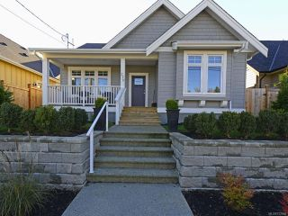 Photo 1: 270 MILL ROAD in QUALICUM BEACH: PQ Qualicum Beach House for sale (Parksville/Qualicum)  : MLS®# 722666