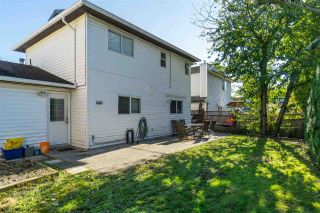 "Photo 21: 9483 210 Street in Langley: Walnut Grove House for sale in ""Walnut Grove"" : MLS®# R2511866"
