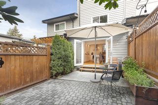 Photo 21: 226 BALMORAL Place in Port Moody: North Shore Pt Moody Townhouse for sale : MLS®# R2622206