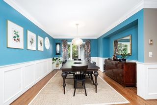 """Photo 9: 4941 WATER Lane in West Vancouver: Olde Caulfeild House for sale in """"Olde Caulfield"""" : MLS®# R2615012"""