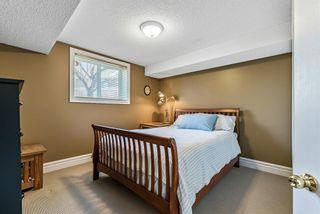 Photo 36: 125 Sandstone Court: Okotoks Semi Detached for sale : MLS®# A1099548