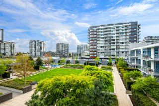 """Photo 19: 601 5233 GILBERT Road in Richmond: Brighouse Condo for sale in """"RIVER PARK PLACE ONE"""" : MLS®# R2617622"""