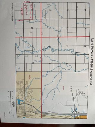 Photo 7: 26168 Hwy 39: Rural Leduc County Rural Land/Vacant Lot for sale : MLS®# E4241858