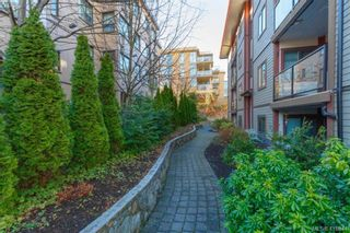 Photo 27: 305 420 Parry St in VICTORIA: Vi James Bay Condo for sale (Victoria)  : MLS®# 828944