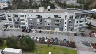 Photo 3: 106 197 FORESTER Street in North Vancouver: Seymour NV Industrial for sale : MLS®# C8036108