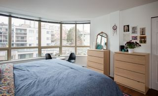 Photo 7: 300 328 CLARKSON STREET in New Westminster: Downtown NW Condo for sale : MLS®# R2140340