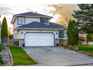 Photo 3: 12245 AURORA Street in Maple Ridge: East Central House for sale : MLS®# R2549377
