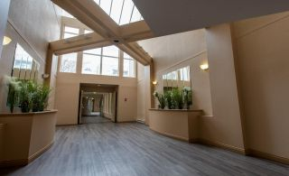 """Photo 2: 307 32075 GEORGE FERGUSON Way in Abbotsford: Central Abbotsford Condo for sale in """"ARBOUR COURT"""" : MLS®# R2564038"""