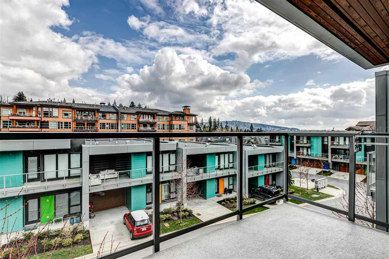 """Main Photo: 44 3595 SALAL Drive in North Vancouver: Roche Point Townhouse for sale in """"SEYMOUR VILLAGE"""" : MLS®# R2555910"""