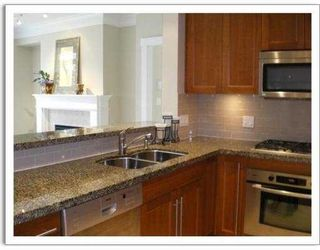 """Photo 3: 304 4759 VALLEY Drive in Vancouver: Quilchena Condo for sale in """"MARGUERITE HOUSE"""" (Vancouver West)  : MLS®# V667065"""