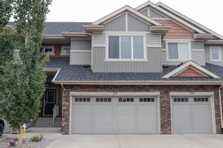 Photo 2: 29 2004 TRUMPETER Way in Edmonton: Zone 59 Townhouse for sale : MLS®# E4255315
