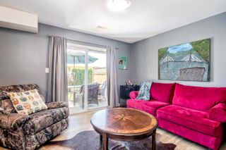 """Photo 19: 15 8880 NOWELL Street in Chilliwack: Chilliwack E Young-Yale Townhouse for sale in """"PARKSIDE"""" : MLS®# R2596028"""
