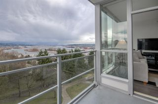 """Photo 10: 911 271 FRANCIS Way in New Westminster: Fraserview NW Condo for sale in """"Parkside at Victoria Hill"""" : MLS®# R2232863"""