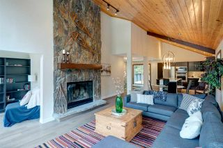 """Photo 1: 6315 FAIRWAY Drive in Whistler: Whistler Cay Heights House for sale in """"Whistler Cay Heights"""" : MLS®# R2083888"""