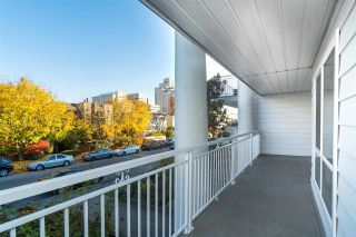 Photo 18: 203 1066 W 13TH AVENUE in Vancouver: Fairview VW Condo for sale (Vancouver West)  : MLS®# R2416546