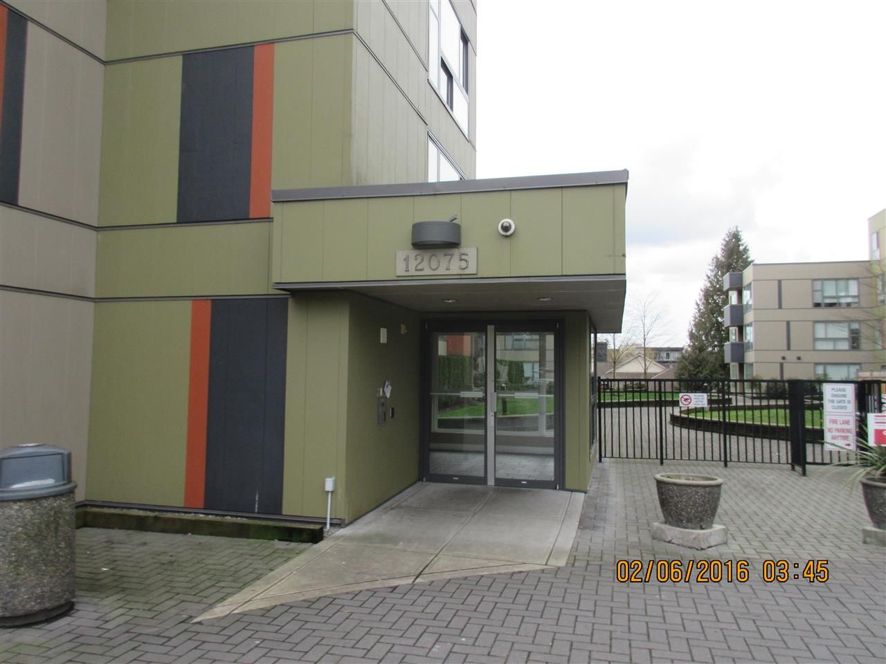 Main Photo: 101 12075 228 Street in Maple Ridge: East Central Condo for sale : MLS®# R2028794