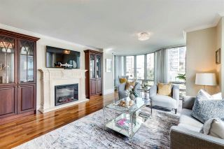 """Photo 3: 504 1501 HOWE Street in Vancouver: Yaletown Condo for sale in """"888 BEACH"""" (Vancouver West)  : MLS®# R2589803"""