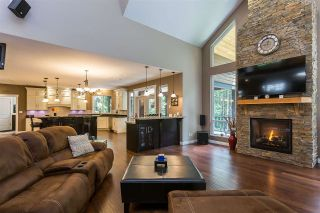 Photo 6: 1408 CRYSTAL CREEK Drive: Anmore House for sale (Port Moody)  : MLS®# R2544470