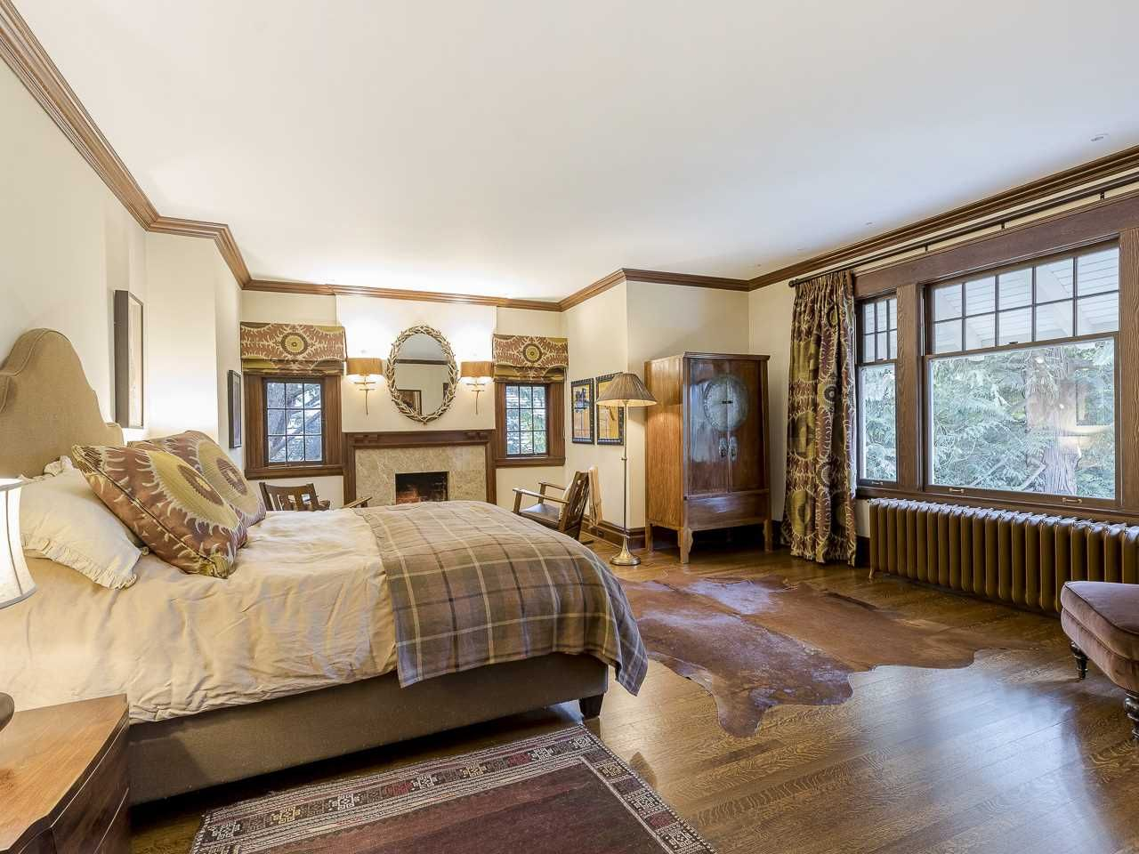 Photo 15: Photos: 3369 THE CRESCENT in Vancouver: Shaughnessy House for sale (Vancouver West)  : MLS®# R2534743