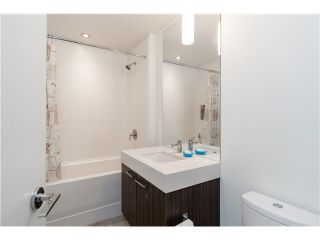 "Photo 8: 216 545 FOSTER Avenue in Coquitlam: Coquitlam West Condo for sale in ""FOSTER BY MOSAIC"" : MLS®# V1133201"