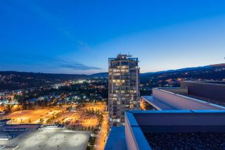 "Photo 4: 3703 2975 ATLANTIC Avenue in Coquitlam: North Coquitlam Condo for sale in ""GRAND CENTRAL 3"" : MLS®# R2507105"