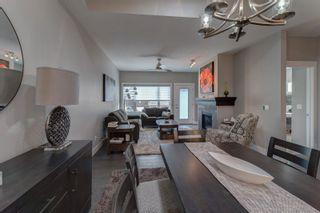 Photo 13: 215 50 HEATHERGLEN Drive: Spruce Grove House Half Duplex for sale : MLS®# E4263585