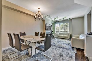 """Photo 8: 13 10595 DELSOM Crescent in Delta: Nordel Townhouse for sale in """"Capella"""" (N. Delta)  : MLS®# R2597842"""