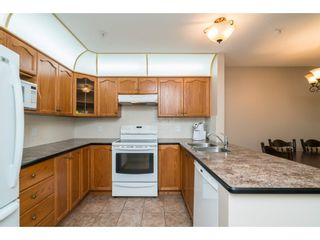 "Photo 4: 215 11605 227 Street in Maple Ridge: East Central Condo for sale in ""Hillcrest"" : MLS®# R2372554"