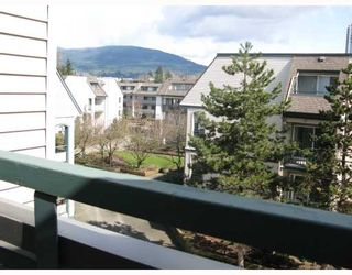 "Photo 9: 402 2915 GLEN Drive in Coquitlam: North Coquitlam Condo for sale in ""GLENBOROUGH"" : MLS®# V758853"