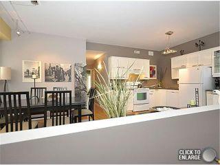 Photo 7: 704 DORCHESTER Avenue in WINNIPEG: Fort Rouge / Crescentwood / Riverview Condominium for sale (South Winnipeg)  : MLS®# 1020254