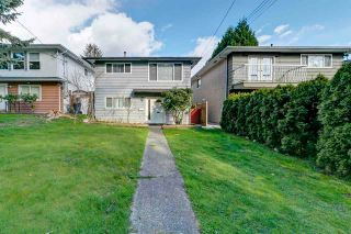 Photo 1: 3736 COAST MERIDIAN Road in Port Coquitlam: Oxford Heights House for sale : MLS®# R2569036