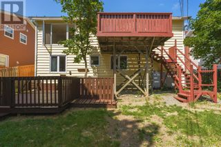 Photo 4: 5 NIGHTINGALE Road in ST.JOHN'S: House for sale : MLS®# 1235976