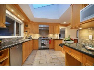 Photo 6: 2420 RUSSET Place in West Vancouver: Queens House for sale : MLS®# V981260