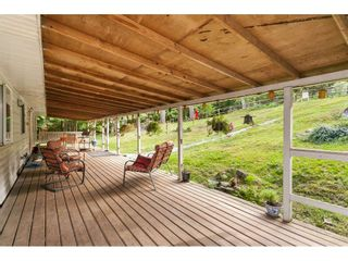 Photo 38: 10864 GREENWOOD Drive in Mission: Mission-West House for sale : MLS®# R2484037