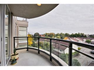 Photo 8: # 325 8480 GRANVILLE AV in Richmond: Brighouse South Condo for sale : MLS®# V1043347