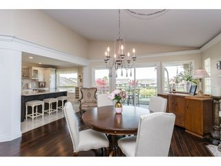 """Photo 6: 42 31445 RIDGEVIEW Drive in Abbotsford: Abbotsford West House for sale in """"Panorama Ridge"""" : MLS®# R2453783"""
