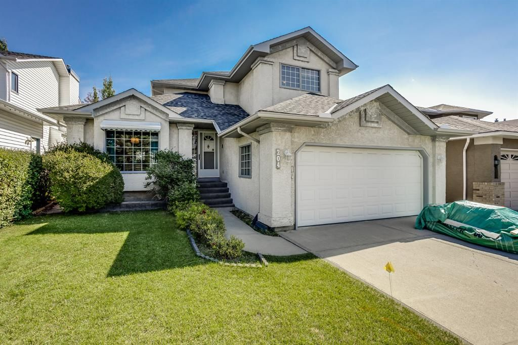 Main Photo: 204 Scanlon Green NW in Calgary: Scenic Acres Detached for sale : MLS®# A1144842