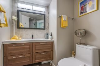 """Photo 16: 1401 120 W 2ND Street in North Vancouver: Lower Lonsdale Condo for sale in """"The Observatory"""" : MLS®# R2526275"""